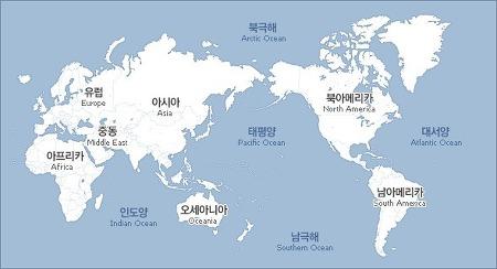 국가별 수도 총정리~ 세계 각국 수도 모음 보기