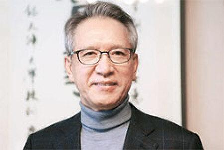 [2014-10-29 중앙일보] 나를 흔든 시 한 줄