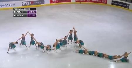 경기 결과 및 영상 - 핀란드 우승, 캐나다 준우승