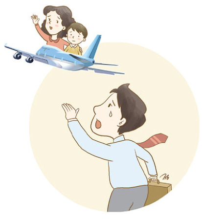 [2015-03-03 문화일보] 오피니언-時評 '기러기 가족'과 한국 교육의 길
