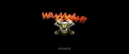 Warhammer 40k Dawn of War3 - Waaagh Tower Music