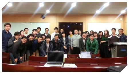 [스페셜 경제] 이포넷과 KAIST의 만남…기업 컨설팅 프로젝트 '주목'
