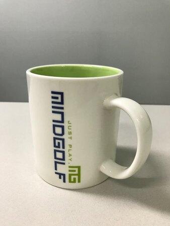 #9. 마인드골프 머그(mug)