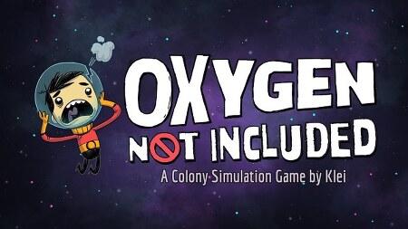 [게임/리뷰]Oxygen Not Included - 또 한 번 투자와 믿음