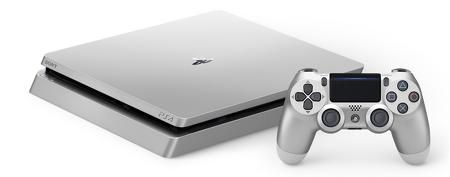 PS4 'CUH-2000 시리즈' 새로운 색상 출시.