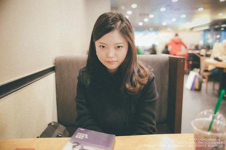 140222 강남역 스냅사진 양양