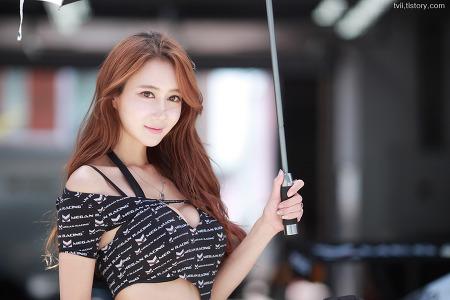 2017 CJ 슈퍼레이스 2전 한채이