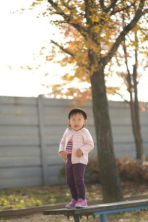 [2014.10.25]아빠 어릴 적 초등학교엘 가다... 1