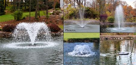 0.5HP Fractional Fountain