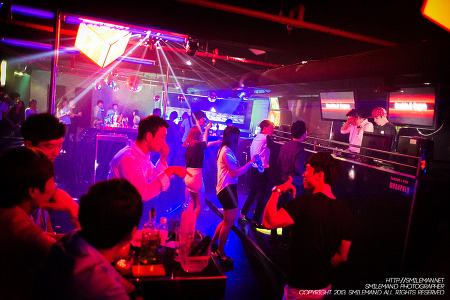 130726 VVIP @ Lounge Pub Monopoly