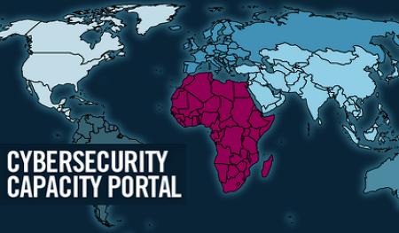 Cyber Security Capacity Building : 빌딩 이름이 아닙니다.