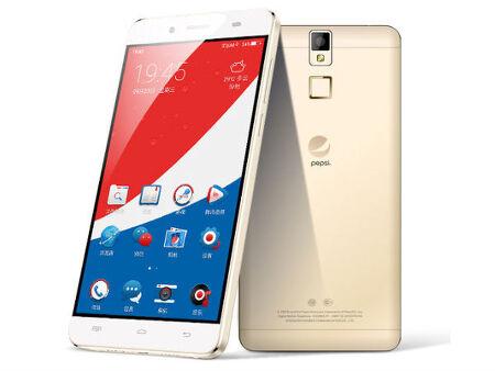 펩시가 발표한 스마트폰 P1