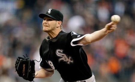 메이저리그(MLB) 세일, 카푸아노 등 부상자명단(DL)