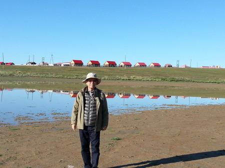 끝없는 초평선…칭기즈칸의 얼과 혼이 서린 몽골에 가다