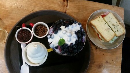 [천안맛집/쌍용동맛집] 카페 어썸플레이스_♡