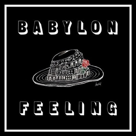 Babylon - 'Title' LOVE (Feat. Take One) (Original song Musiq Soulchild - Love)