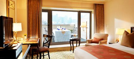 [여행팁] 5성급 호텔? 6성급 호텔?! 호텔 등급 기준 살펴보기