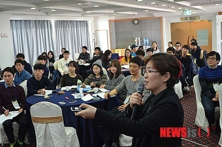 【강다현/디앤에이치글로벌】은....