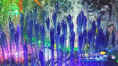 서울근교나들이 대부도 유리섬박물관 2