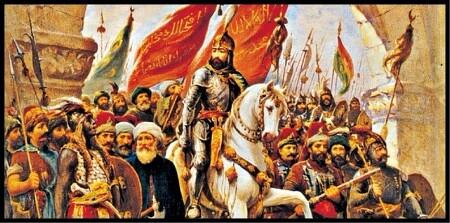 [2016-11-03 한국경제] 1453년 비잔티움 최후의 날…두 군주의 사생결단 '난중일기'