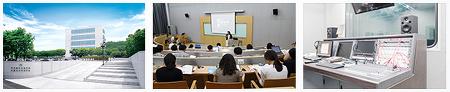 2015학년도 하반기 입시설명회 개최