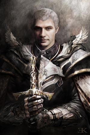 Eron, Commander of Knights