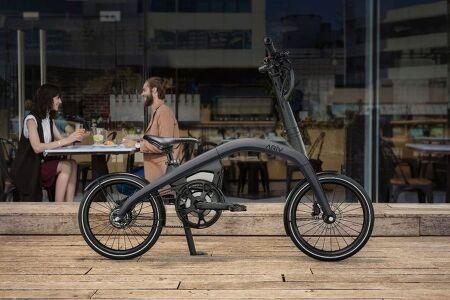 전기자전거 공유 시대, 스마트 전기자전거 추천 3