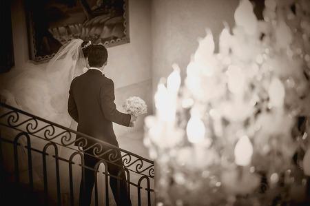 로맨틱 겨울 웨딩 프로모션 '윈터 캐슬 웨딩'