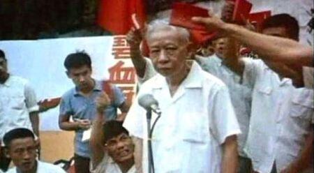 시진핑 어록과 마오쩌둥 어록