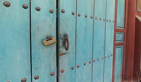 [행복찾기] 문을 열어라/마음의 문을 열어라/죽풍원의 행복찾기프로젝트