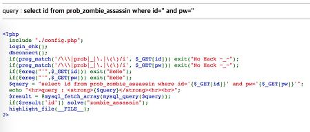 [LOS1] zombie_assassin