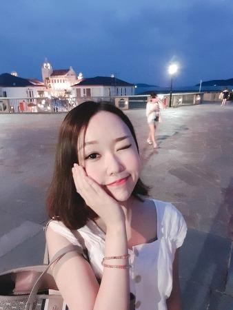 후쿠오카 여행 첫째날 <후쿠오카 타워, 모모치 해변>, 밤이 제일 예쁜 곳
