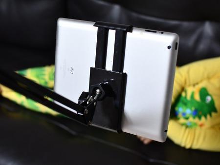 유튜브 영상시청 접이식 스마트폰 태블릿 거치대 스탠드형