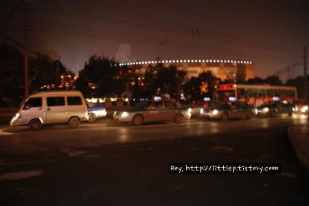 디디추싱, 중국 차량공유 서비스 기사와 싸웠던 기억