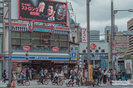 [도쿄] 츠키지 시장