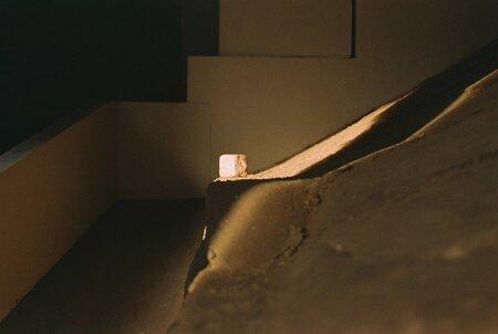 윌리엄 스타이런, <보이는 어둠> - 우울증에 대한 회고