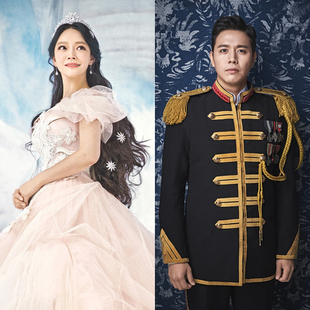 [김소현, 손준호] MBC 에브리원 '비디오스타' 부부 특집 출연! 8년차 부부 케미 선보인다!