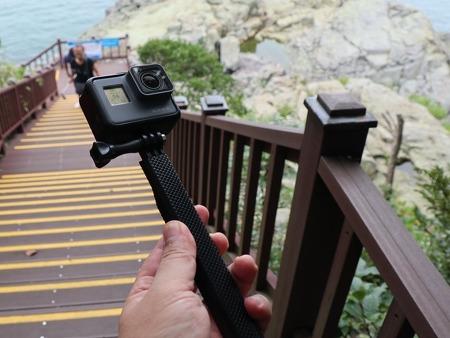 고프로 히어로5 액션 카메라 4K 화질 가성비 추천