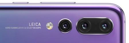 스마트폰 카메라의 왕 화웨이 P30 1,600만 개 준비, 불안한 점은