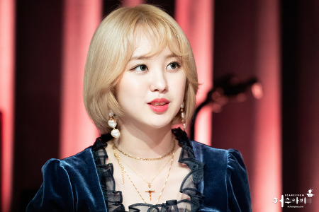 [18.12.28] 앤씨아 콘서트 직찍 ( 유니티 앤씨아 ) by 허수아비