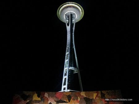 [미국여행] 시애틀 가볼만한 곳 : 시애틀 여행