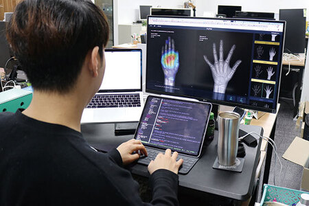 [B2EN News] 초연결 지능화 시대 이끌 '100대 혁신기업' 들여다보니... 빅데이터·네트워크·AI 기업 주목