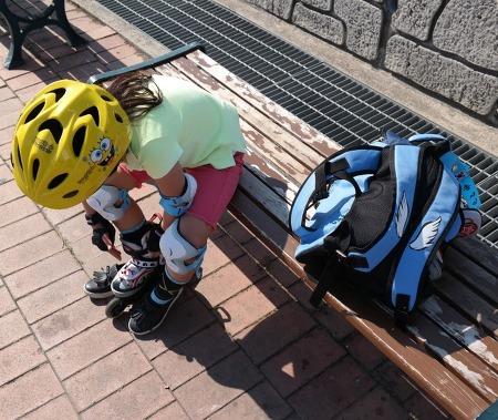 K2 아동 인라인 스케이트 레이더 봄철 레포츠 대비 직구
