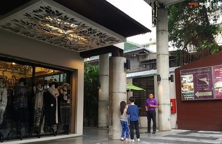 방콕 카오산로드 숙소, 나발나이리조트에서 생긴 일~ 주변 편의시설
