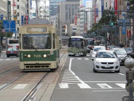 도시철도는 트램이 정답이다. 왜?
