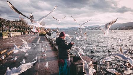 '감상'과 '기록'의 균형이 만드는 좋은 여행사진