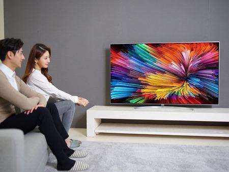 TV는 직구가 진리?! 65인치 LG TV 백만원 아끼고 사자