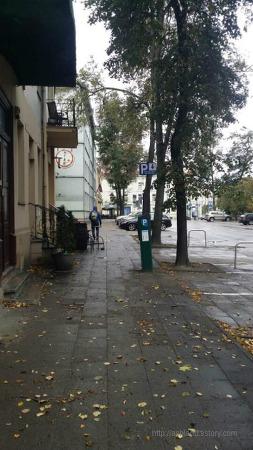 Vilnius 79_계절의 정문