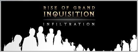 EM Event - Infiltration
