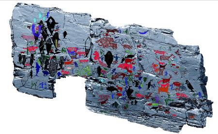 크리스마스 선물, 7000년전 고래사냥의 시원이 된 반구대 암각화